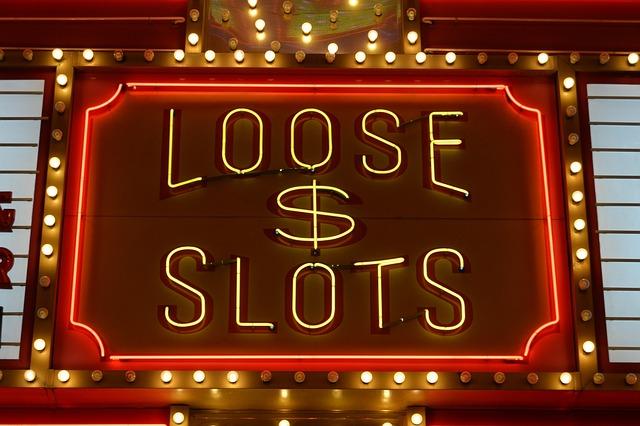 Las Vegas, Slots, Casino, Vegas, Gamble, Las, Gambling