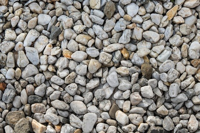 Background With Stones, Small, The Stones