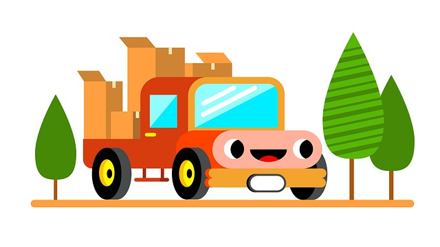 Truck, Wheels, Small Car, Vehicle, Auto, Automobile