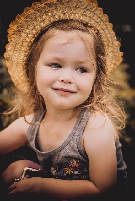 Baby, Kids, Beauty, Cute, Small Child