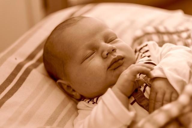 Baby, Sepia, Sleep, Small Child, Sweet, Born, Mother