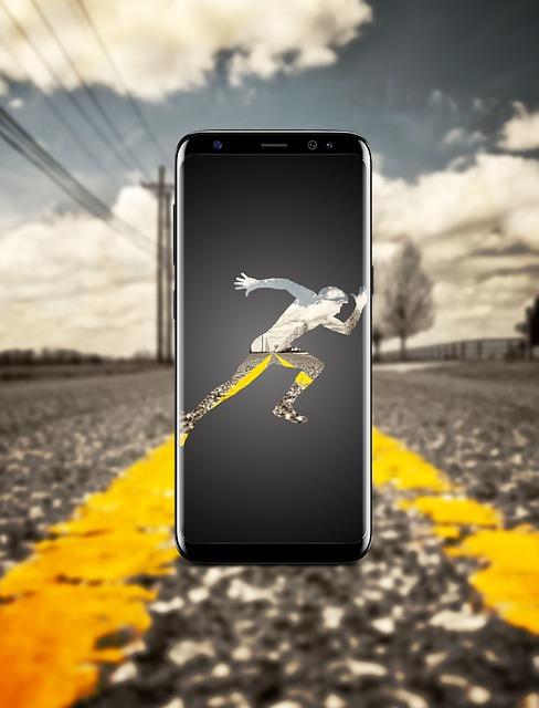 Samsung, Smart Phone, Smart Phones, Galaxy S8