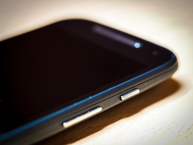 Smartphone, Motorola, Mobile Phone, Communication