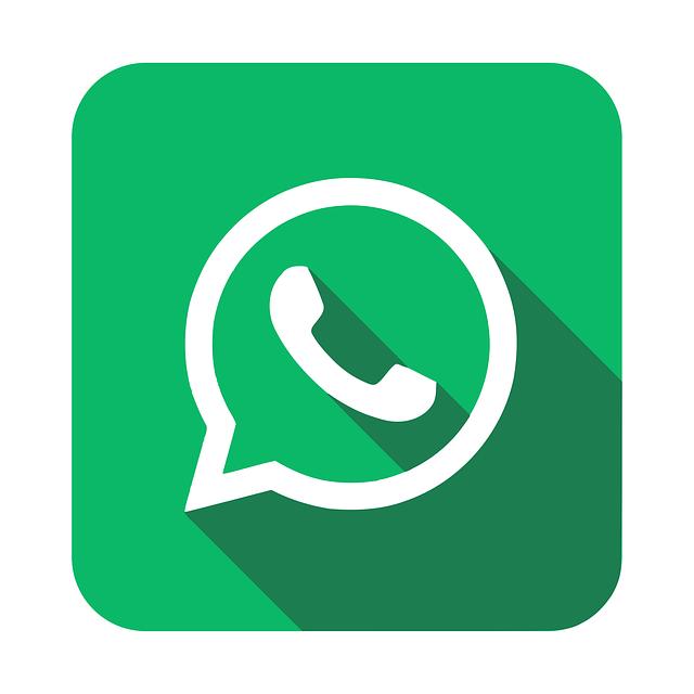 Whatsapp, Communication, Social Networks, Smartphone