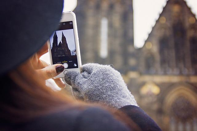 Photography, Taking Picture, Smartphone, Technology