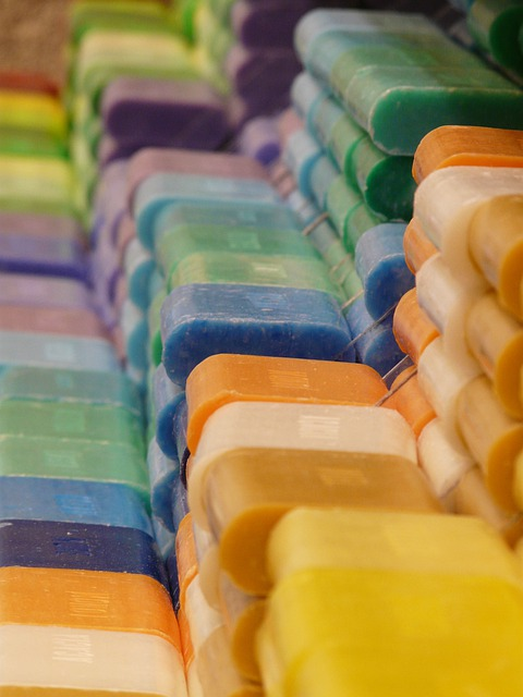 Soap, Colorful, Color, Wash, Fragrance, Smell, Odors