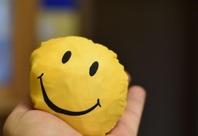 Smiley, Positive, Smile, Laugh, Friendly, Joy, Face