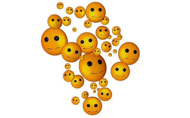 Smilies, Smiley, Emoticon, Cartoon, Happy