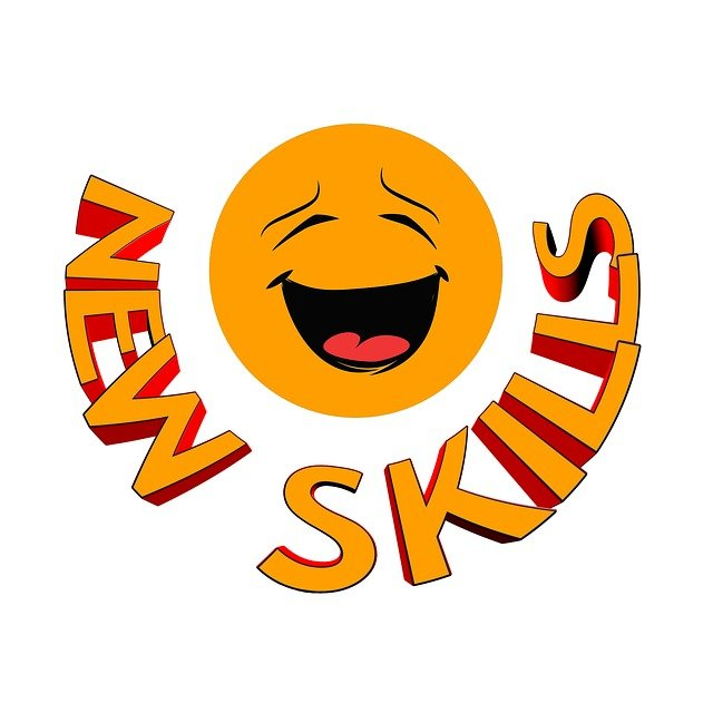 Training, Skills, Smiley, Smile, Fun, Teaching, Concept