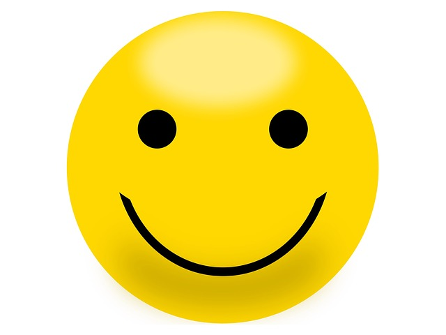 Smiley, Yellow, Happy, Smile, Emoticon, Smilies, Face