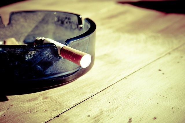 Cigarette, Smoking, Smoke, Ash, Cigarette End, Nicotine