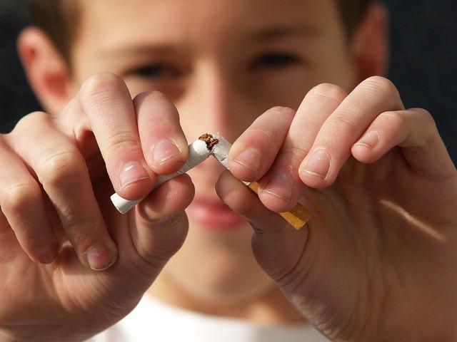 Non-smoking, Stop Smoking, Fag, Cigarette Smoke, Smoke