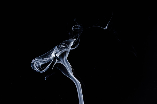 Smoke, Smoking, Cigarette, Fire, Cigar