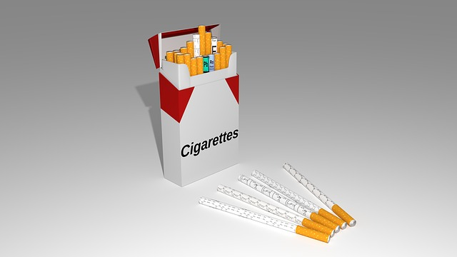 Cigarettes, Tobacco, Harmful, Chemicals, Smoking