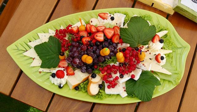 Wurstplatte, Snack, Eat