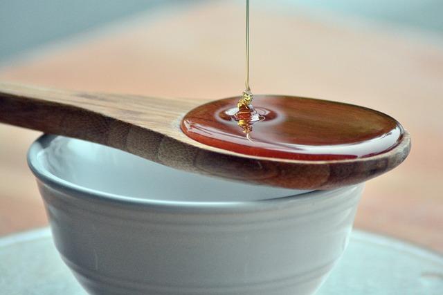 Bowl, Food, Honey, Fresh, Snack, Ingredient, Natural