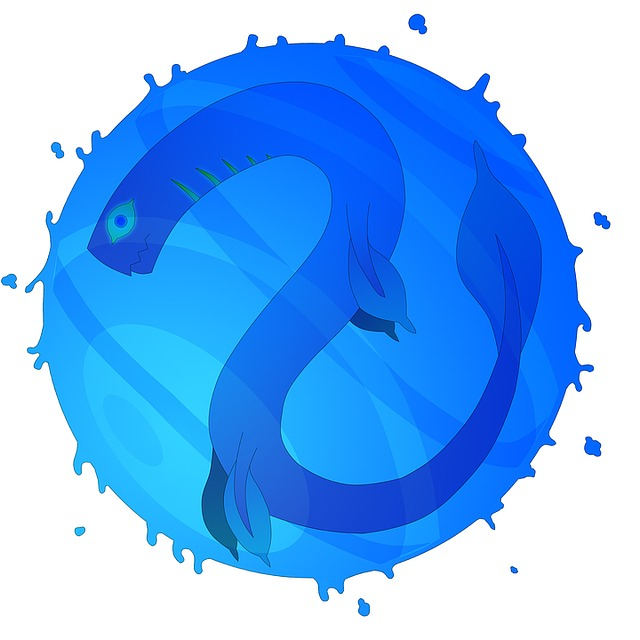 Dragon, The Game, Art, Thailand, Eel, Blue, Snake