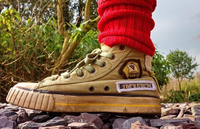 Foot, Leg, Shoe, Sneaker, Female, Woman Shoe, Sock