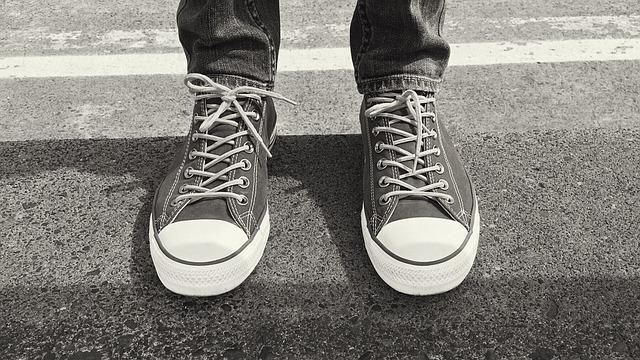 Converse, Sneakers, Chucks, Fashion