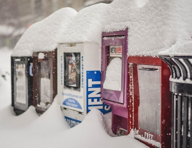 Snowzilla, January 2016, Snow Storm, Distributors