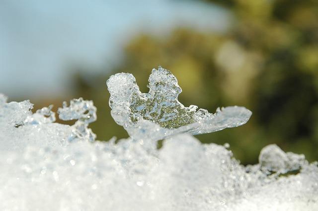Snow, Winter, Winter Landscapes, Landscape Photography