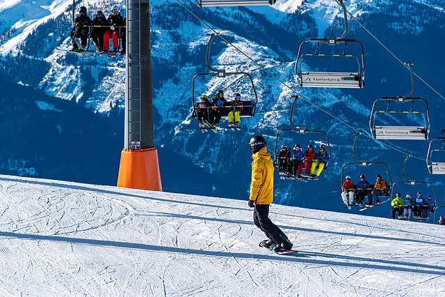 Snowboarding, Snowboard, Winter Theme, Snowboarder