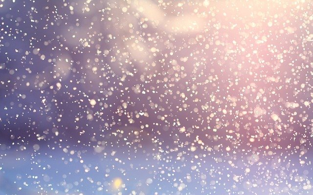 Snowfall, Winter, Snow, Snowflakes, Flakes, Snowing