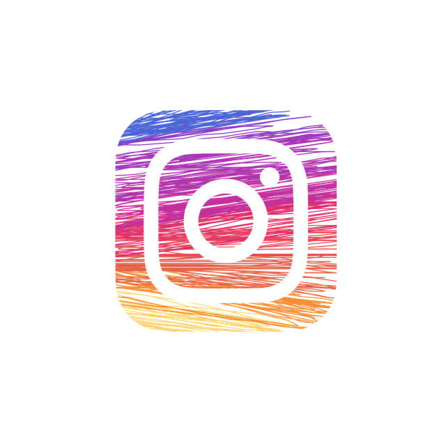 Social, Social Networks, Icon, Network, Instagram