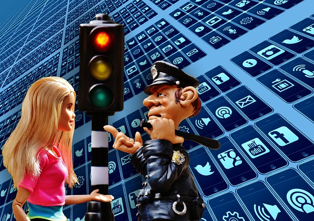 Social Media, Internet, Security, Parents, Mother