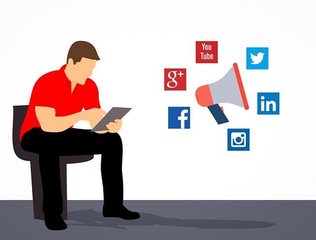 Social Media Marketing, Seo, Social, Media, Marketing
