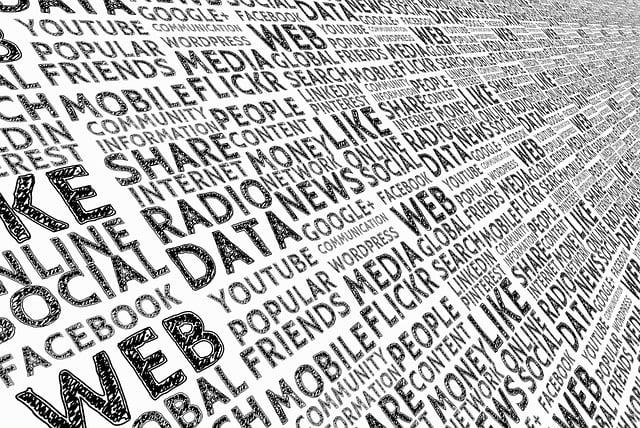 Social Media, Media, Board, Networking, Presentation