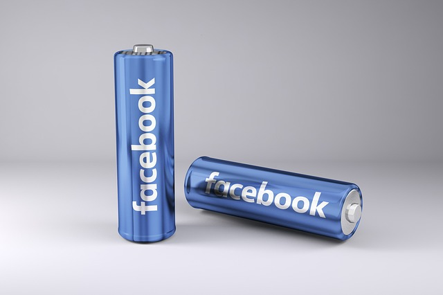Recharge, Facebook, Facebook Battery, Seo, Social Media