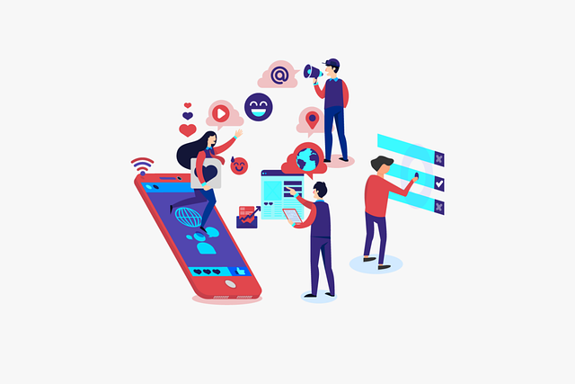 Social Media, Social, Marketing, Internet, Mobile