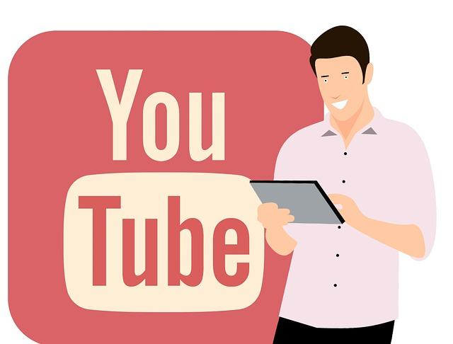 Youtube, Video, Streaming, Social Media, Application