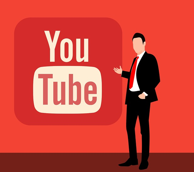 Youtube Icon, Logo Youtube, Social Media, Youtube Video