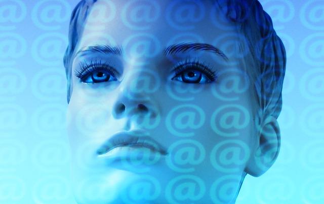 Woman, Stylish, Internet, Network, Social, Media