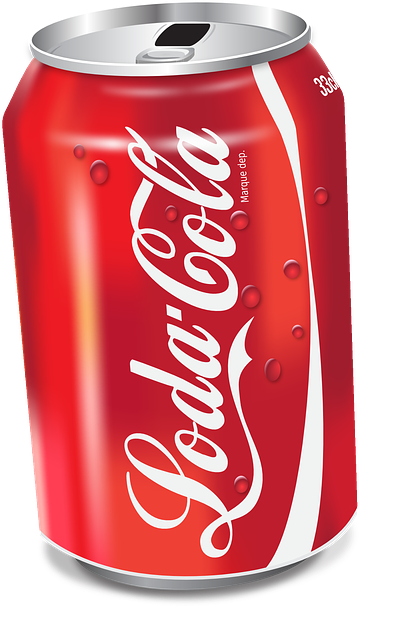 Coca Cola, Coca, Soda, Drink, Bobbin, Canning, Coke