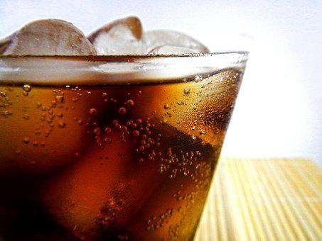 Soft Drink, Soda, Coca Cola, Drink, Bar, Refreshing