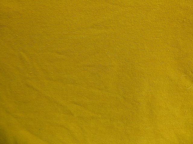 Free photo Soft Blanket Material Fabric Texture Yellow Max Pixel