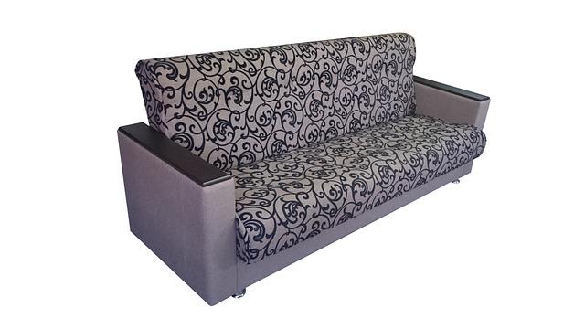 Furniture, Sofa, Soft, Book, Brown, Photo, Interior