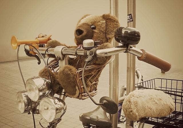 Teddy Bear, Bear, Teddy, Toys, Children Toys, Soft Toys