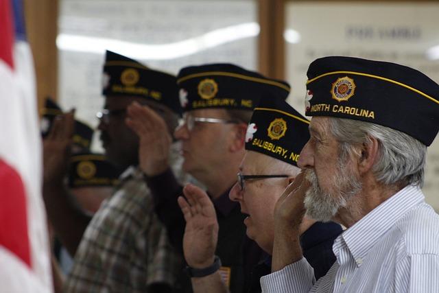 Military, American Legion, Oath, Legion, Soldier