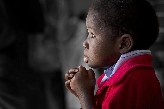 Orphan, Solitude, Africa, African, Loneliness