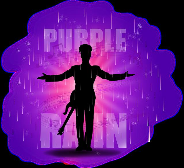Music, Prince, Purple, Rain, Song