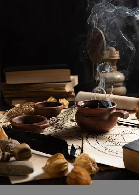 Incantation, Conjuration, Spell, Witchcraft, Sorcery