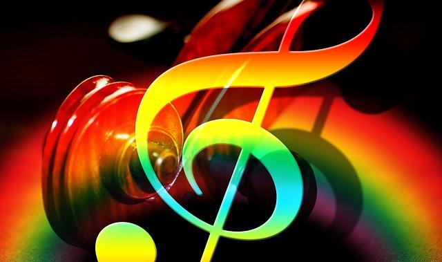 Violin, Listen, Sound, Sounds, Concert, Culture, Light
