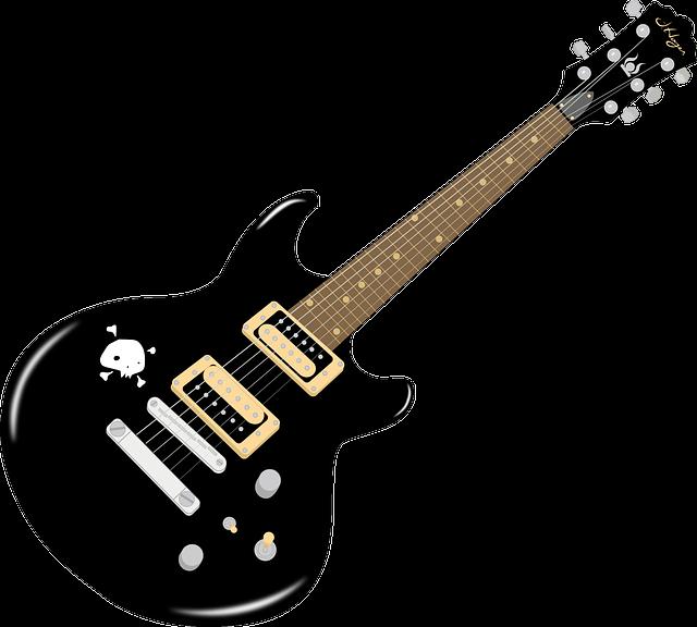 Music, Guitar, Rock, Sound, Acoustic, Instrument