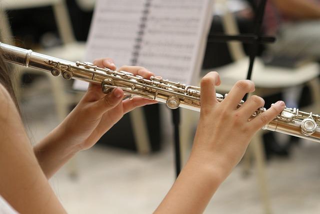 Music, Jazz, Flute, Musician, Instrument, Sound
