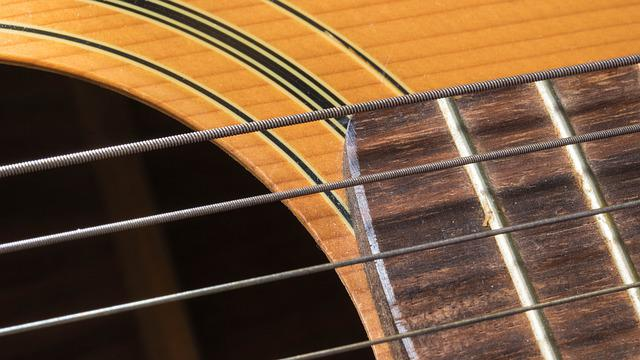 Wood, Sound, Bowed Stringed Instrument, Guitar