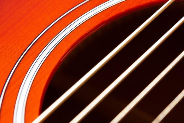 Guitar, Corpus, Soundbox, Wood, Musical Instrument